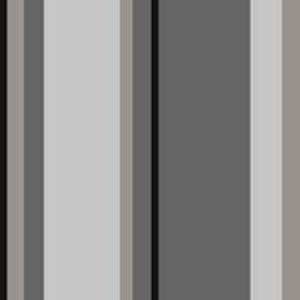 tissu coton enduit paradoxe noir