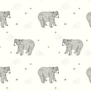 Baloo blanc
