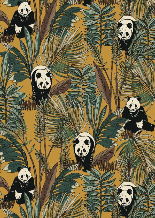 Bamboo-peanut