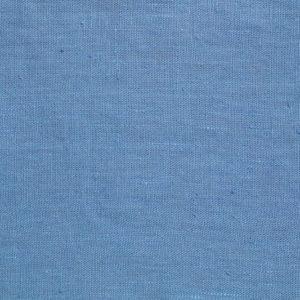tissu lin lavé bleu stone